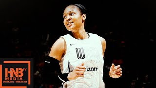 Team Parker vs Team Delle Donne Full Game Highlights | July 28, 2018 WNBA All-Star Game