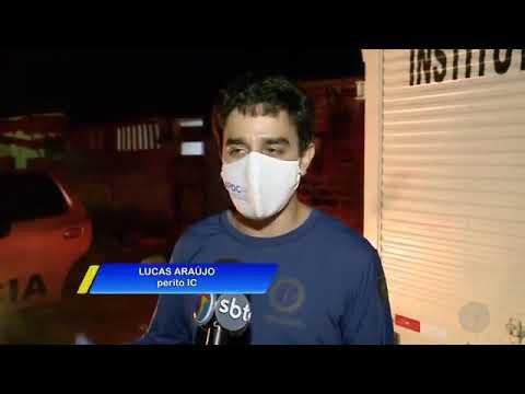 Homem é morto com mais de 20 tiros em Igarassu