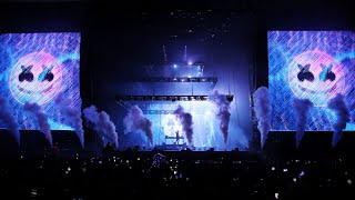 Marshmello Live at Lollapalooza 2021 [Full DJ Set]