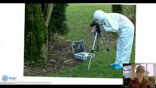 Forensic Science- Crime Scene Photography