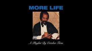 Drake Gyalchester-More Life (Lyric Video)
