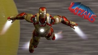 IRONMAN Stop Motion Action Video Part 2 Trailer