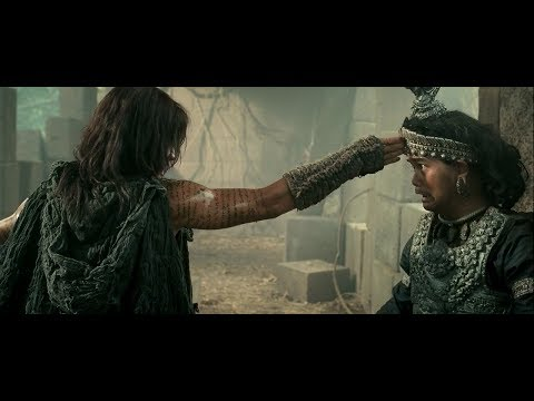 Download Ong-Bak 3: Crow Demon Fight Scene (Dan Chupong) HD Video