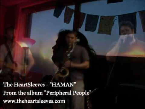 Haman (Purim Song) - The HeartSleeves
