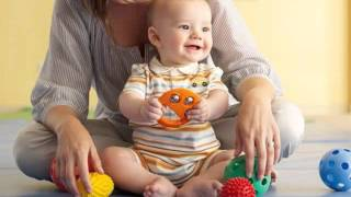 Baby Games, Infant Activities, Baby Activities | Infant Playing Romance