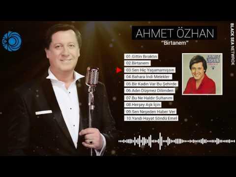 Ahmet Özhan | Sen Hiç Yaşamamışsın