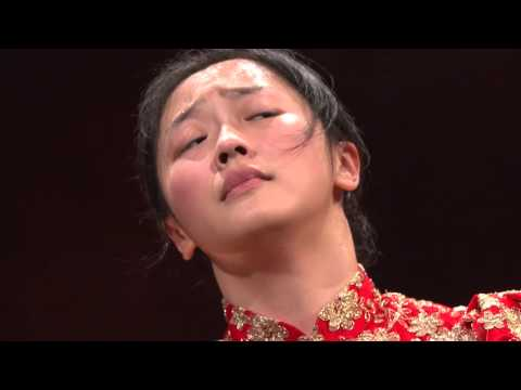 Fei-Fei Dong – Rondo in E flat major, Op. 16 (second stage, 2010)