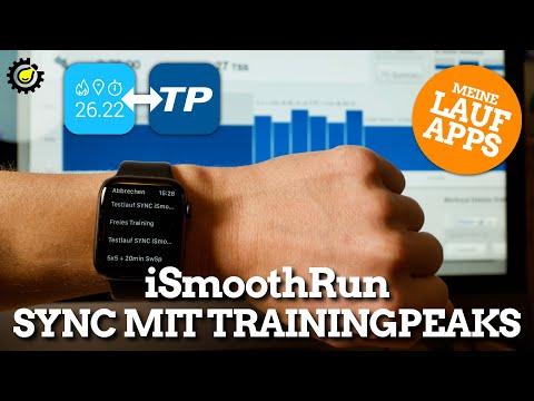 iSmoothRun – Apple Watch Lauf-Apps (#3)