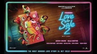 Love For Sale 2 Trailer