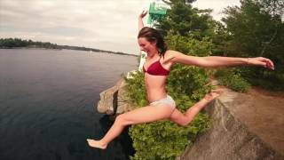 Gambar cover Thousand Islands, Ontario 2016 (Small GoPro Edit) ˒ JPB - High [NCS Release]