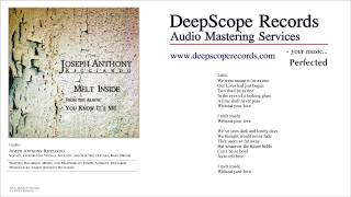 Joseph Anthony Ricciardo - Melt Inside (Music, Credits and Lyrics)