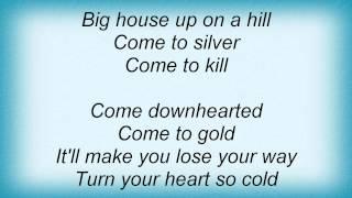 Danzig - Come To Silver Lyrics