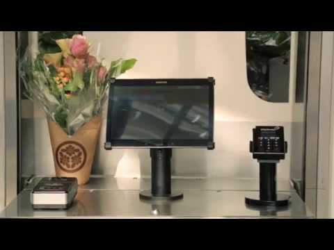 Video of Air POS ePOS and Payments