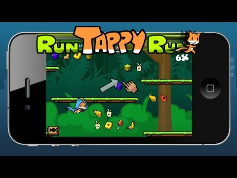 Video of Run Tappy Run - Runner Game