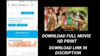 nagdev bhojpuri movie 2019 full hd download - Thủ thuật máy