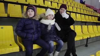 МЛК «JASTAR» Видеообзор матча МХК «Munaishy» - МХК «Arlan», игра № 99