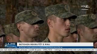 RTK3 Lajmet e orës 15:00 22.10.2021