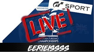 Final Season FIA Nations Cup (round 2) LIVESTREAM! GT Sport gameplay