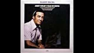 Faron Young -  It's Warm With Love In Here