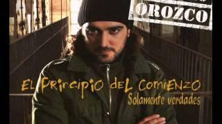 Antonio Orozco Solamente verdades