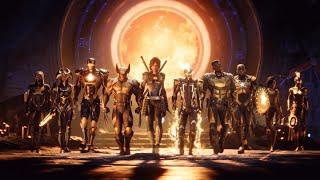 Marvel's Midnight Suns | Gameplay Reveal