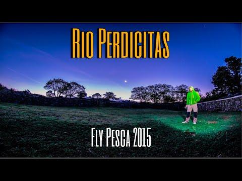 Rio Perdicitas Cba Fly 4