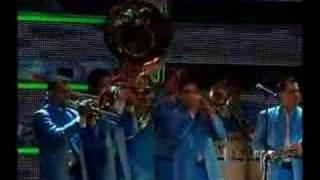 Banda El Limon - De Ti Exclusivo Premios Billboard 2008