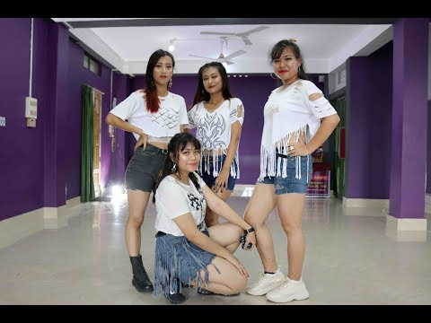 BLACKPINK - 'FOREVER YOUNG' Cover By FRINK - Online Audition LG K-POP Contest India 2019