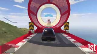 GTA Online - Premium Race 37