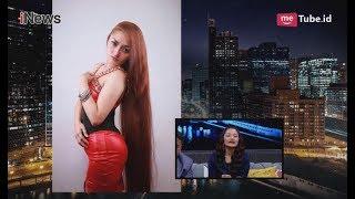 Gambar cover Pernah Punya Rambut Panjang Sekaki, Beginilah Transformasi Siti Badriah Part 3B - HPS 19/07