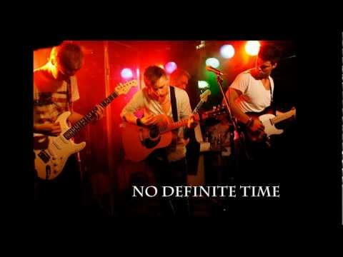 No Definite Time - Fly