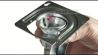 video: RACO: KWIK-HANG® Swivel Fixture Covers