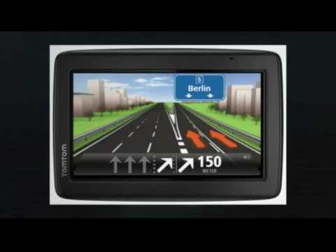✄✿☂✄der beste zehn Auto Navigation von Zentraleuropa