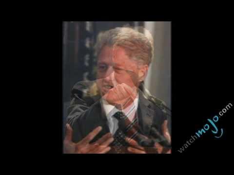 Men With Mojo Video Profile on Bill Clinton: # 46