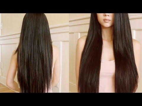 काले, घने और लंबे बाल चाहिए तो नहाने के बाद करें यह आसान सा उपाय   health  