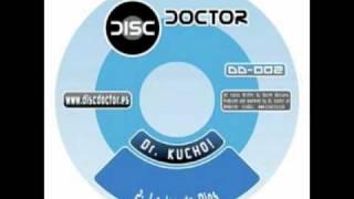 """Dr. Kucho! """"La Ira De Dios"""""""
