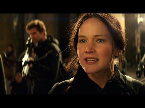 Hunger Games : la révolte, 2e partie Metropolitan Filmexport / Lionsgate