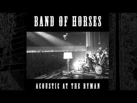 Factory (Acoustic At The Ryman) (2014) (Song) by Band of Horses