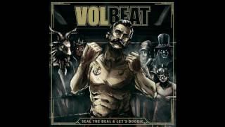 Volbeat   Goodbye Forever (lyrics In Description)