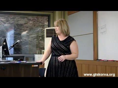 워싱턴주립대 국제입학처장 한국방문 및 입학설명회 영상