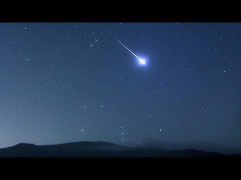 Lluvia de estrellas de las Perseidas: Este año puede ser espectacular