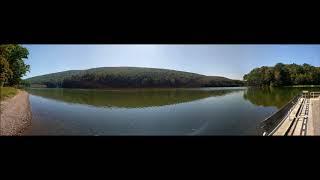 9-25-2017 - Tuscarora State Park & Locust Lake State Park