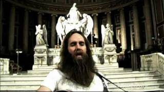 #249 Josh T. Pearson - Sweetheart, I ain't your christ (Acoustic Session)