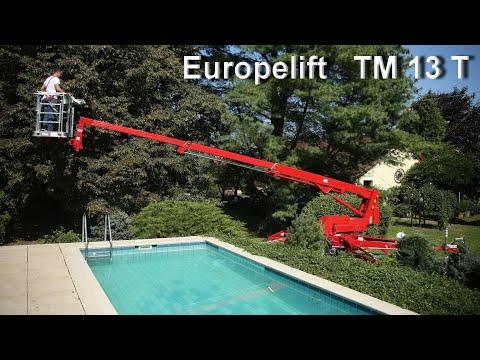 Europelift TM13T