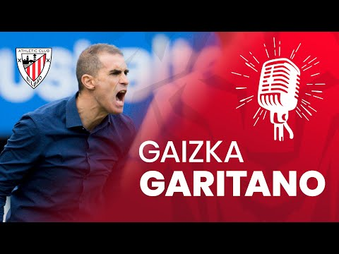 🎙️ Gaizka Garitano   post Real Sociedad 2-1 Athletic Club   J23 LaLiga 2019 20