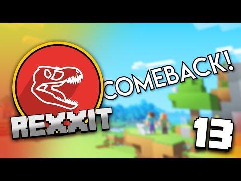 COMEBACK! (Rexxit) #13