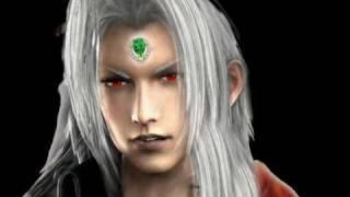 Aleric Coryndium - The Eternal Champion