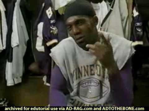 Madden 2003 - EA Sports Commercial