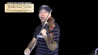 Section 10 - Fiddlerman Pachelbel Canon Project