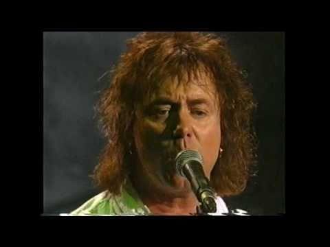 Smokie (Alan Silson) - What Can I Do - Live - 1994